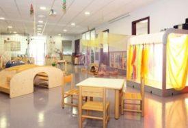 Escola Bressol Municipal Albí