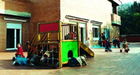Escola Bressol Municipal Bellmunt