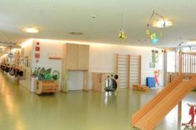 Escola Bressol Municipal Camp de l'Arpa