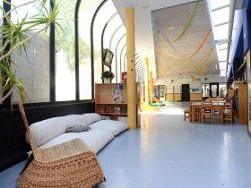 Escola Bressol Municipal La Farinera