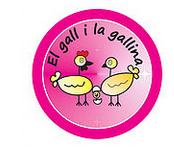 Escola Bressol El Gall i la Gallina - Badal
