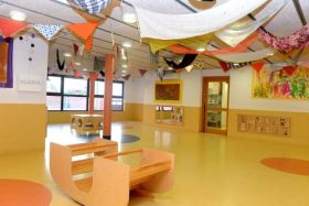 Escola Bressol Municipal Icària