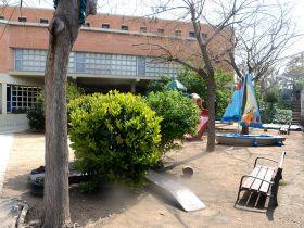 Escola Bressol Municipal La Mar