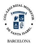 Col·legi Reial Monestir De Santa Isabel