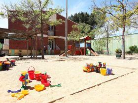 Escola Bressol Municipal La Muntanya