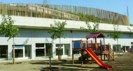 Escola Bressol Municipal Pla de Fornells