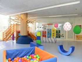 Escola Bressol Municipal El Roure