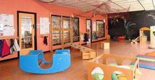 Escola Bressol Municipal El Torrent