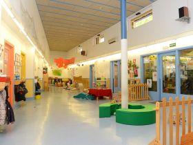 Escola Bressol Municipal La Verneda de Sant Martí