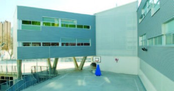 Escola Fort Pienc
