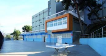 Escola Elisenda de Montcada
