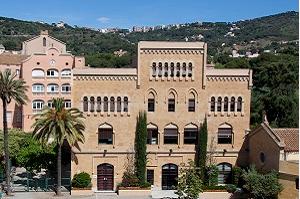 Sagrat Cor-Sarrià
