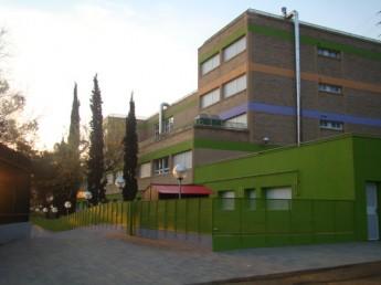 Escola Mestre Morera