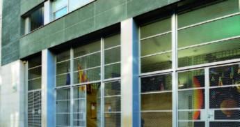 Escola Diputació