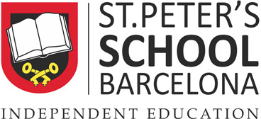 St. Peter's School Barcelona