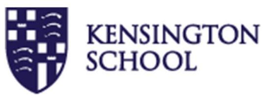 Kensington School Barcelona