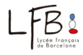 Lyceé Français de Barcelone
