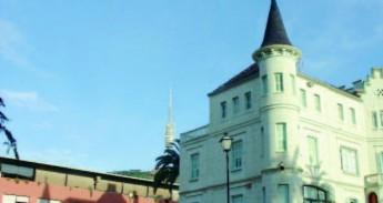 Escola Dolors Monserdà-Santapau