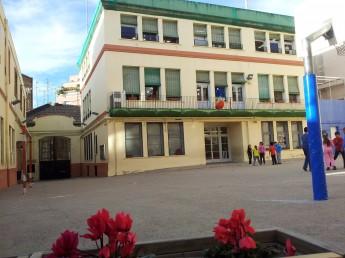 Escola Cal Maiol