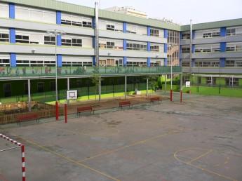Escola Jaume I