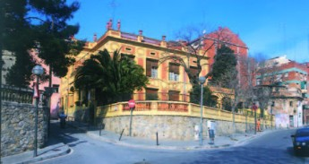 Escola La Farigola de Vallcarca