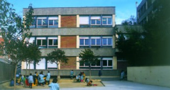 Escola Montseny
