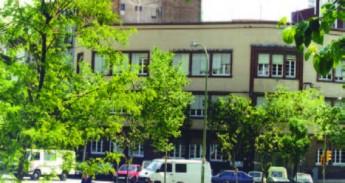 Escola Emili Juncadella