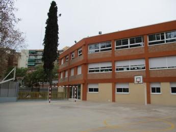 Escola L'Arc de Sant Martí