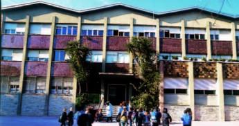 Escola Aiguamarina