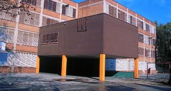 Escola Eduard Marquina