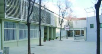 Escola El Carmel