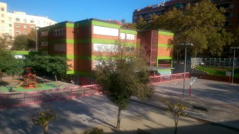 Escola Bac de Roda
