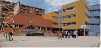 Escola Joaquim Ruyra