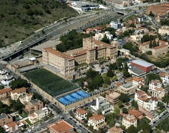 Escola Pia de Sarrià-Calassanç
