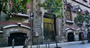 La Salle Comtal