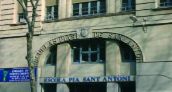 Escola Pia Sant Antoni