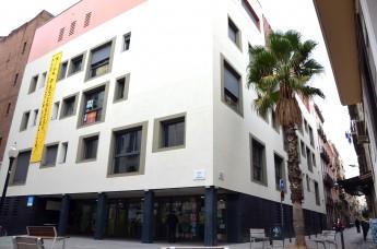 Escola Patronat Domènech