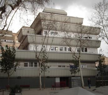 FEDAC-Amilcar