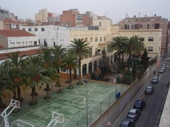 Escolàpies Sant Martí - Barcelona