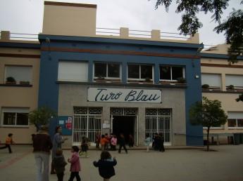 Escola Turó Blau
