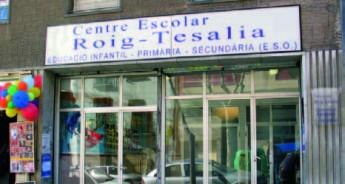 Roig Tesalia