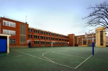 La Salle Horta