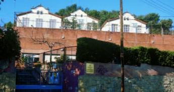 Escola Parc del Guinardó