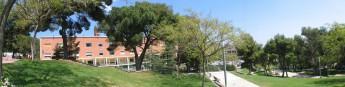 Institut Anna Gironella de Mundet