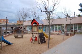 Escola Coves d'en Cimany