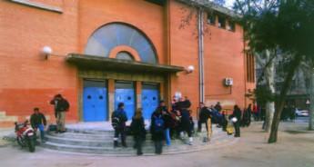Institut Montjuïc