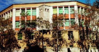 Institut Moisès Broggi