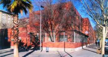 Institut Bernat Metge