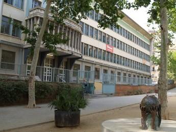 Institut Milà i Fontanals