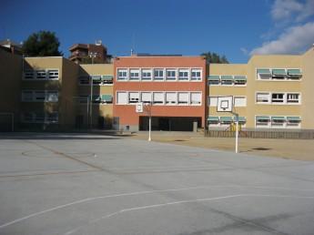 Escola Ramon Berenguer III